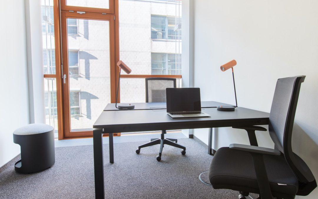 Alle Vorteile mit unserem Paket Fix Desk